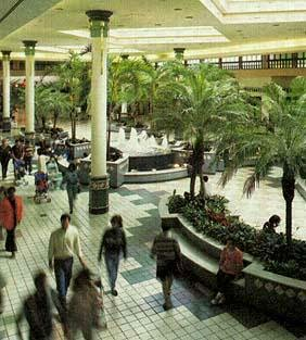 MALL HALL OF FAME February 2008