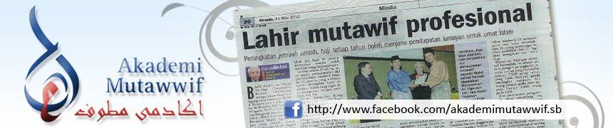 Akademi Mutawwif Sdn Bhd