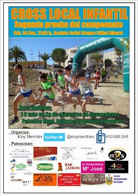 Deportes CARTEL+JORNADA+II
