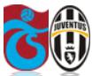 Trabzonspor - Juventus Turin