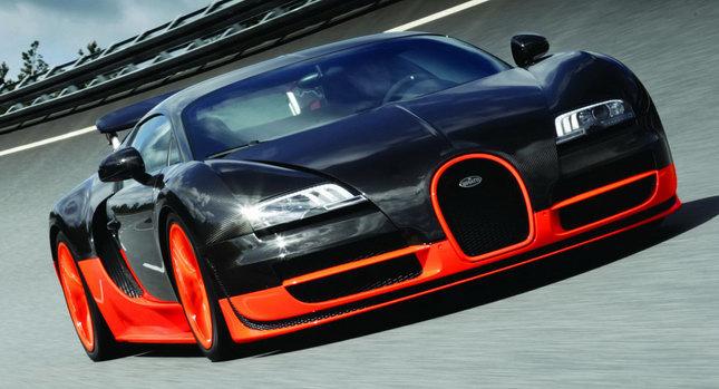 1230carswallpapers New Sport Cars Bugatti Veyron