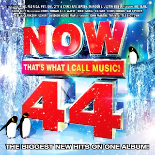 Now That\'s What I Call Music Vol. 44