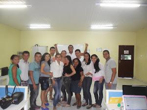 Pedagogia 2009- CAMETÁ