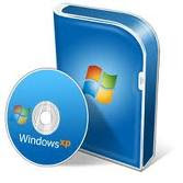 Amankan Windows XP Tanpa Software