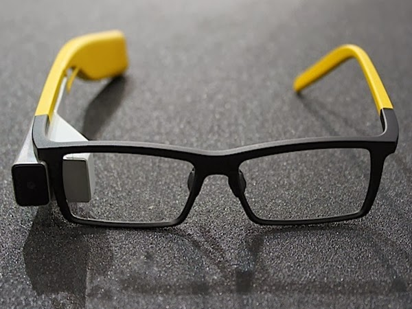 Lumus Lightens New Invention As Google Glass Competitor
