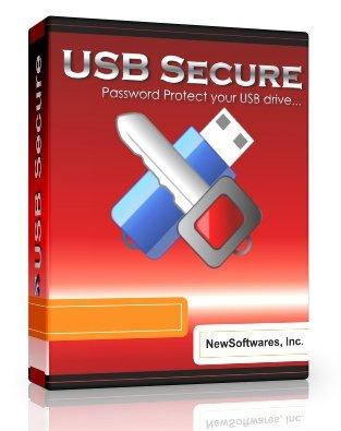 ������ USB Secure v1.5.0���� �� ����� ������� ��� �� ��� ���� ����������