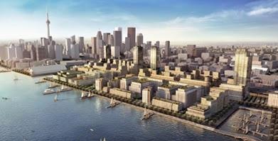 Toronto Waterfront Condos