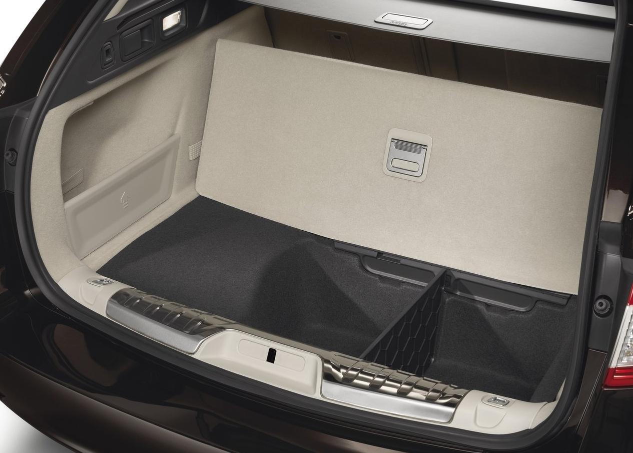 cockpit autom vel conte dos auto ensaio peugeot 508 1. Black Bedroom Furniture Sets. Home Design Ideas