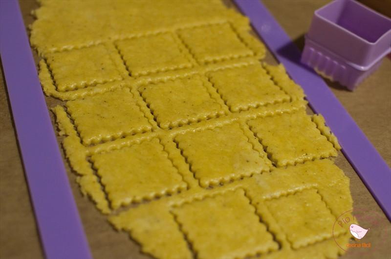 masa de galletas sin huevo y sin leche