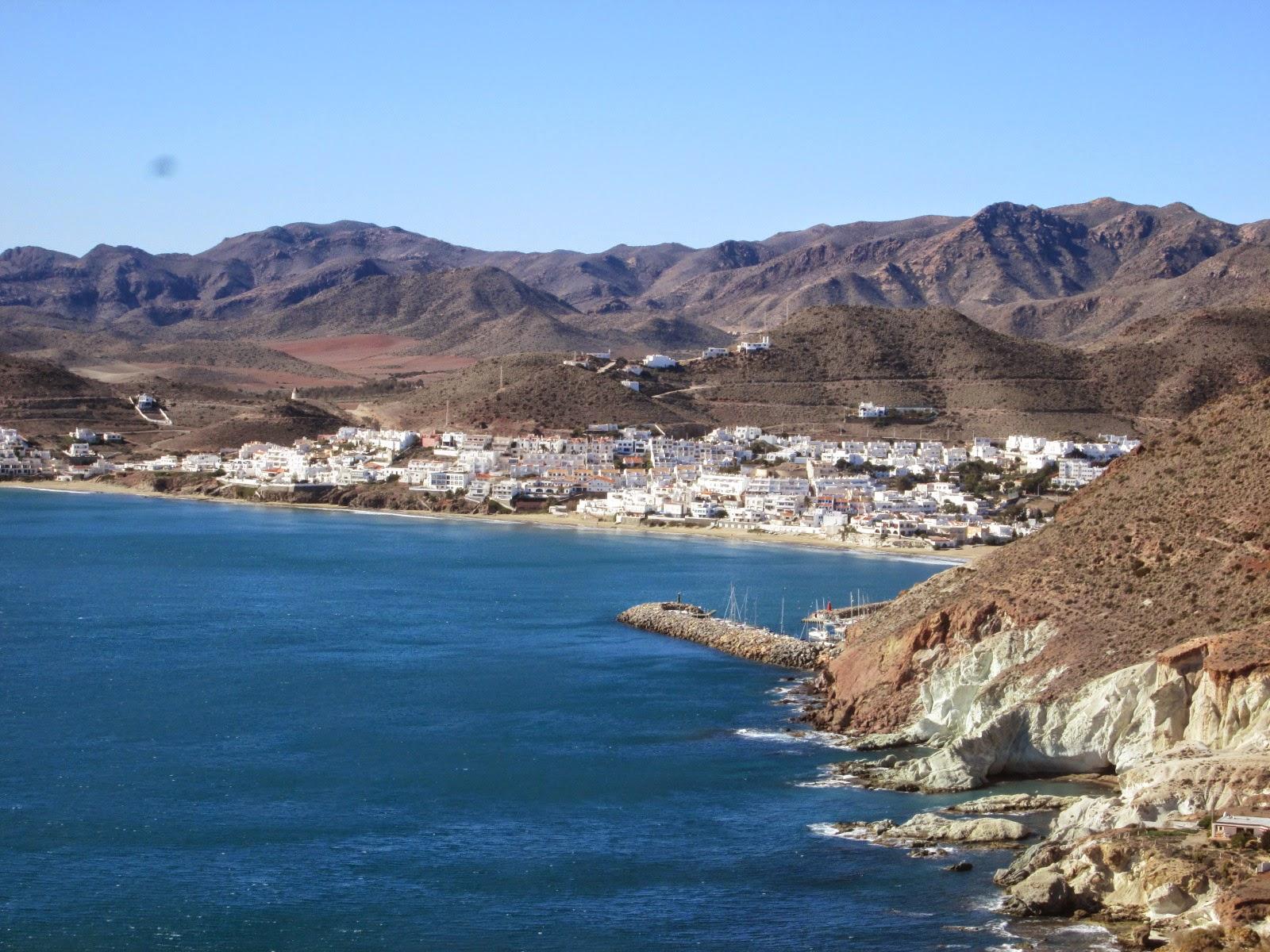 10 reasons to visit the cabo de gata nijar natural park for Cabo de gata spain