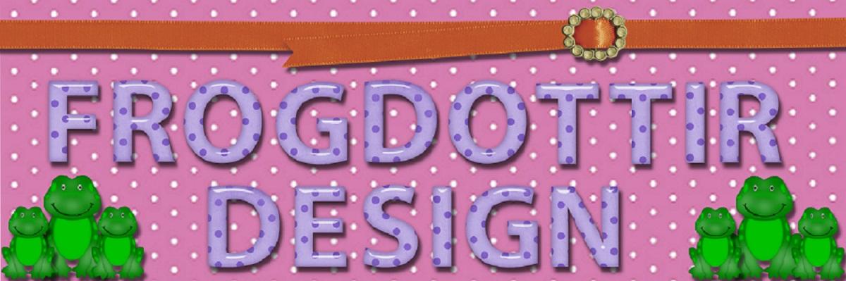 Frogdottirs Design