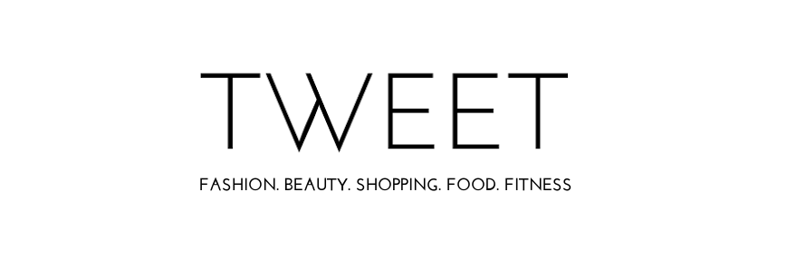 Tweet - Manchester Based Fashion, Beauty and Lifestyle Blog