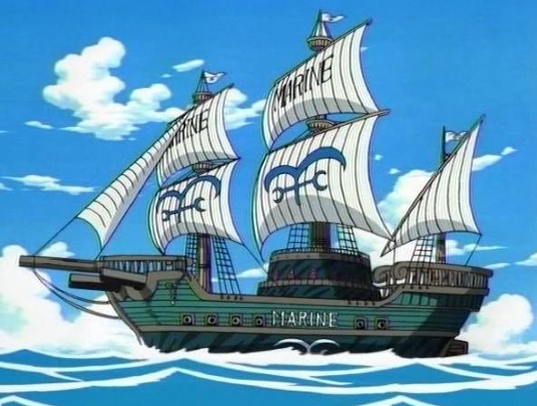 Loja de Barcos Navio+da+Marinha