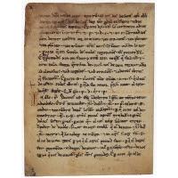 Les homilies d'Organyà. Un dels primers textos catalans en prosa. (Josep Maria Corretger i Olivart)