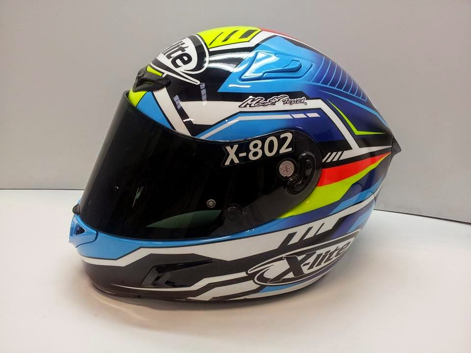 racing helmets garage x lite x 802r m schr tter 2014 by. Black Bedroom Furniture Sets. Home Design Ideas
