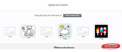 files fully upload in shutterstock