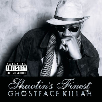 Ghostface Killah – Shaolin's Finest (CD) (2003) (FLAC + 320 kbps)