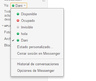 yahoo messenger mail