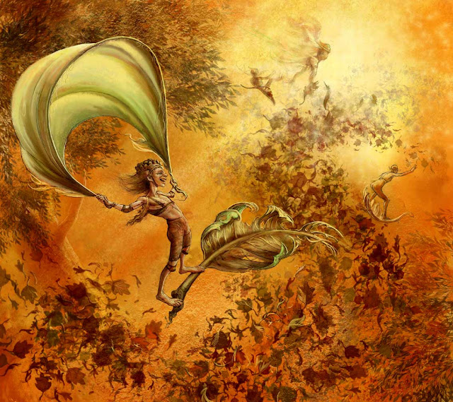 Autumn Wind3