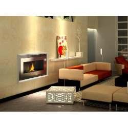 Eco hogares calefacci n con dise o eco hogares for Hogares a gas modernos