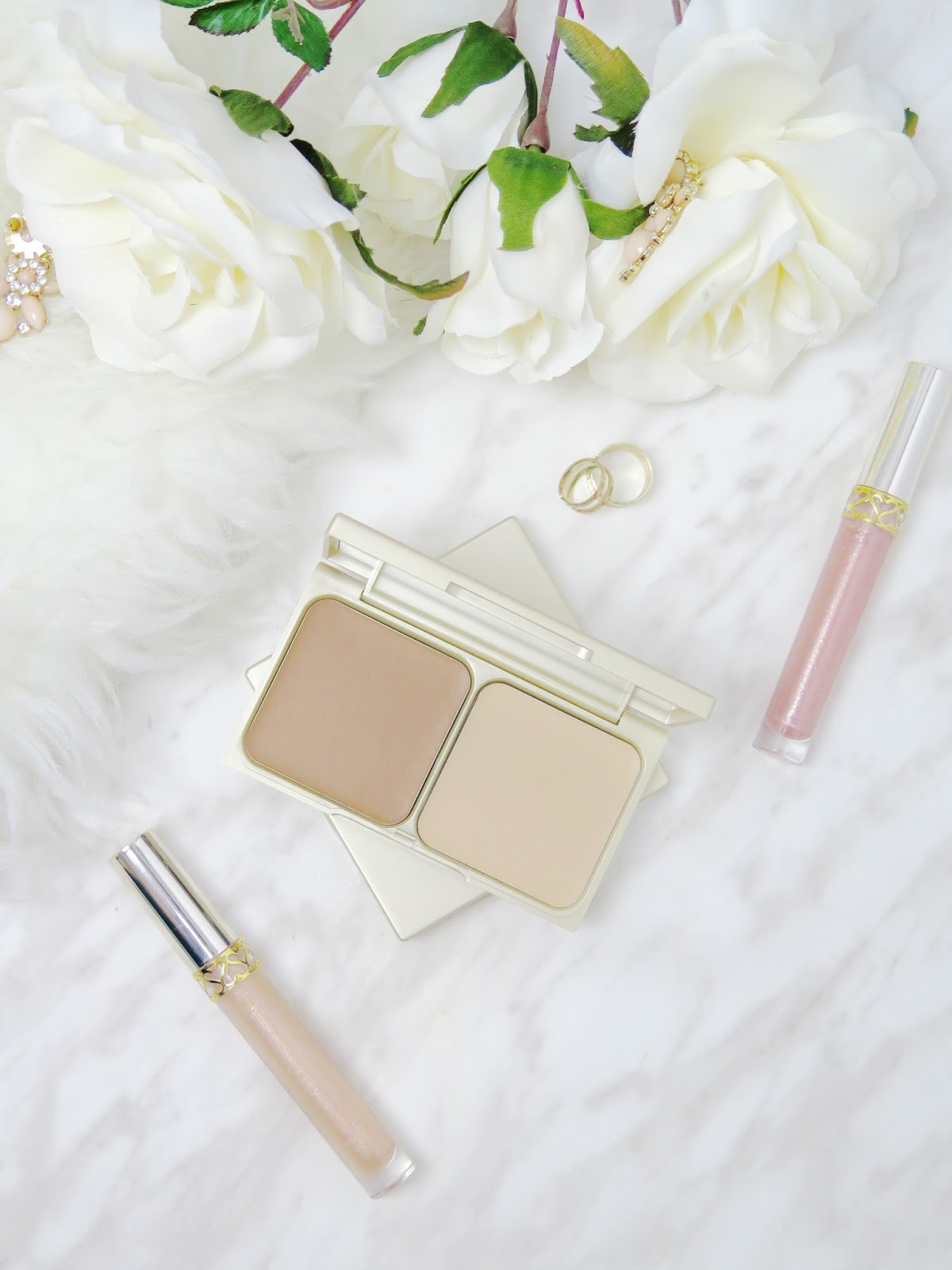 Cream Contouring With Stila's Shape & Shade Contour Duo | Natural Sculpted Contouring Made Easy | labellesirene.ca