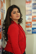 Poonam Bajwa at Radiocity fm station-thumbnail-19