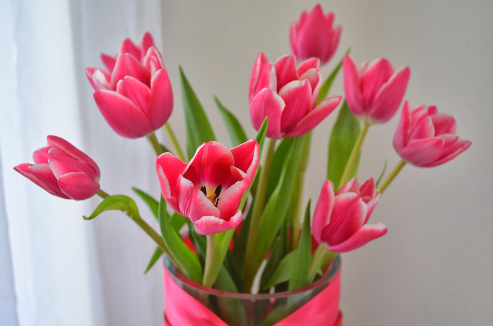 Modern bohemian lifestyle diy flower vase idea corset vase with earlier this month i posted this video on how to arrange tulips and make a corset vase it was such a fun idea i felt it deserved its own blog post as reviewsmspy