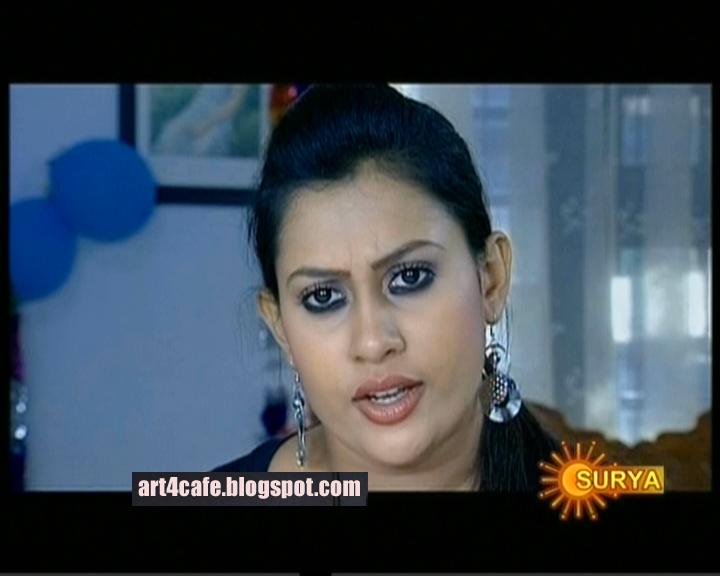 Surya tv serial geethanjali actress gadot