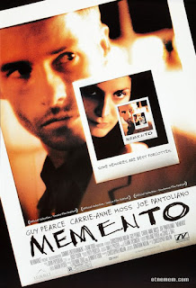 Memento (2001) Poster