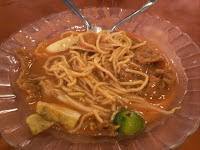 Taiping Mee Rebus