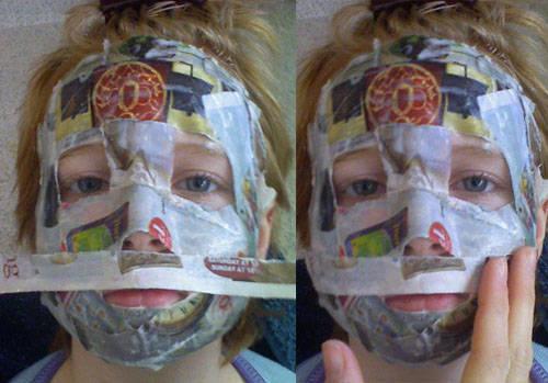 Как сделать лицо детским фото 683