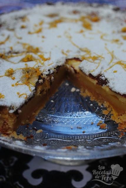 Maravilloso pastel de limón tererecetas 06