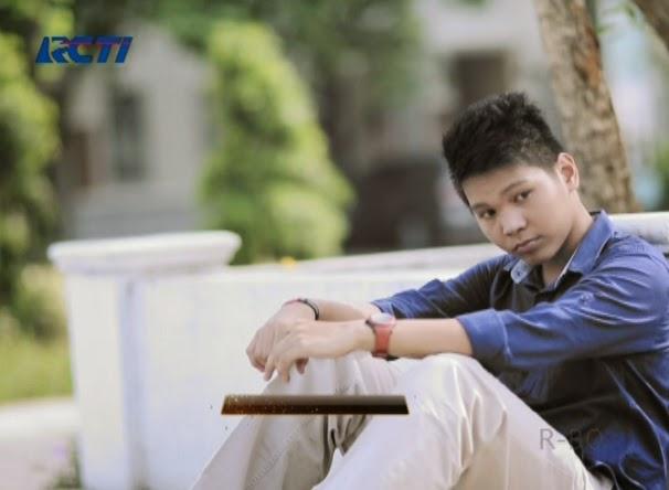biodata sonny saragih rising star indonesia