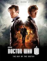 Doctor Who: El dia del Doctor (2013) online y gratis