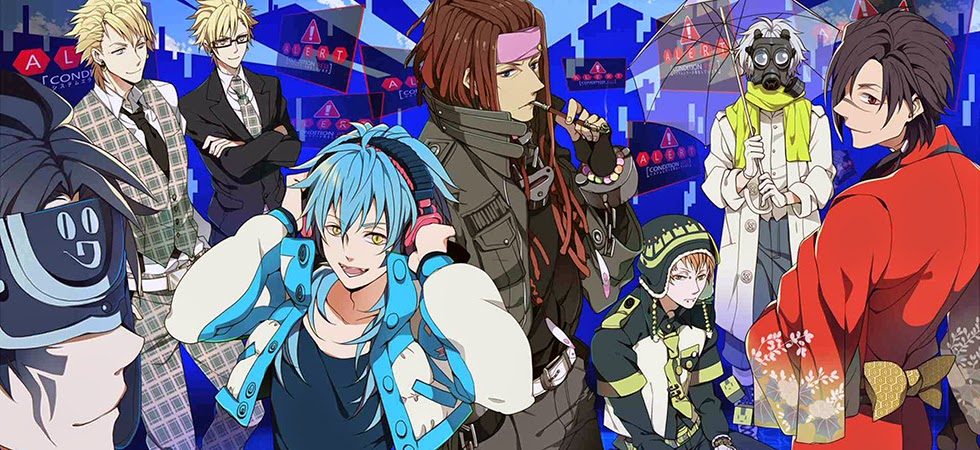 OVA Data_xx_Transitory de DRAMAtical Murder