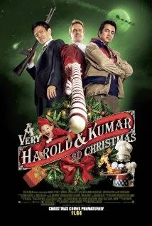 A Very Harold & Kumar Christmas Film me titra shqip