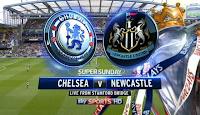 Prediksi Skor Chelsea vs Newcastle 3 Mei 2012