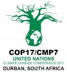 Wedo - women's environment and development organization alla COP/17