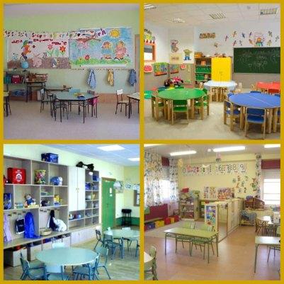 Un maestro ense a m s con lo que es que con lo que dice for Decoracion de espacios de aprendizaje