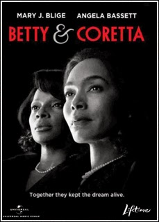 Betty e Coretta – Dublado – DVDRip AVI + RMVB