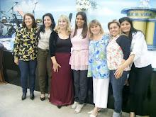 Mulheres de Deus