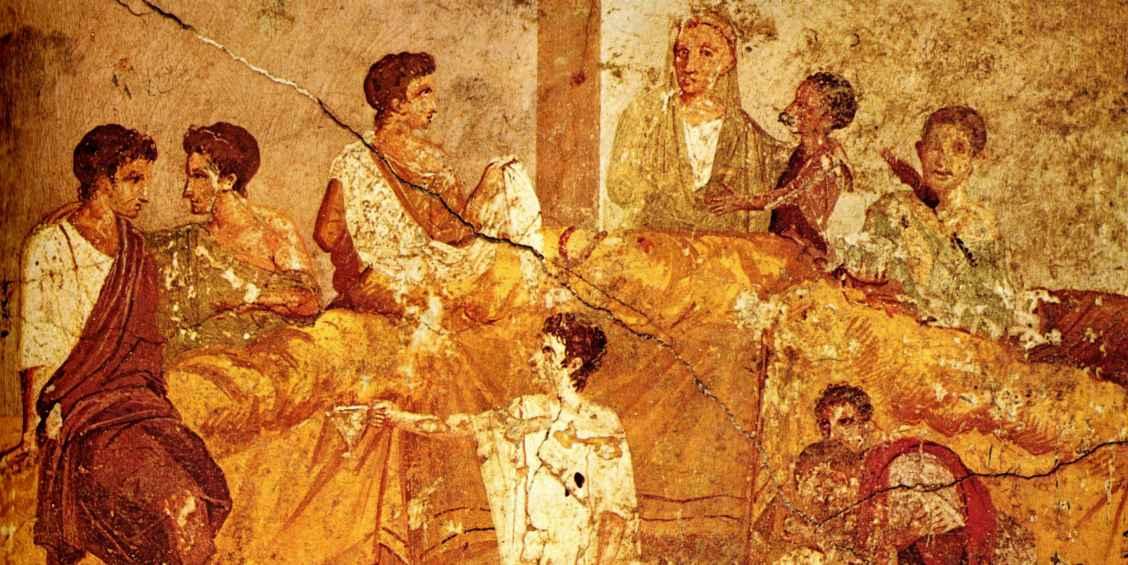 Matrimonio Romano Usus : La familia romana derecho romano