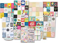 May/June 2021 Shots of Life Pocket Page Kit