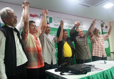 PRU13: Mohamad Sabu di Pendang, Husam di Putrajaya