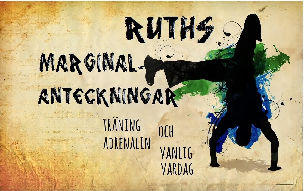 Ruths marginalanteckningar
