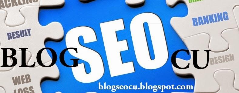 Blog Seocu