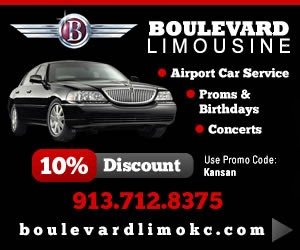 Boulevard Limousine