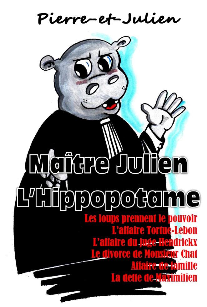 Telecharger Maître Julien Le Livre