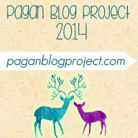 Pagan Blog Project