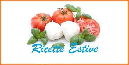 Ricette Estive
